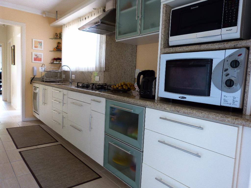 Casa 3 Dorm, Sambaqui, Florianópolis (CA0508) - Foto 20