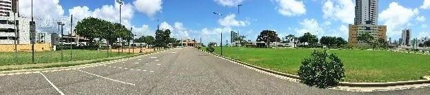 Terreno residencial à venda, Bairro dos Estados, João Pessoa.