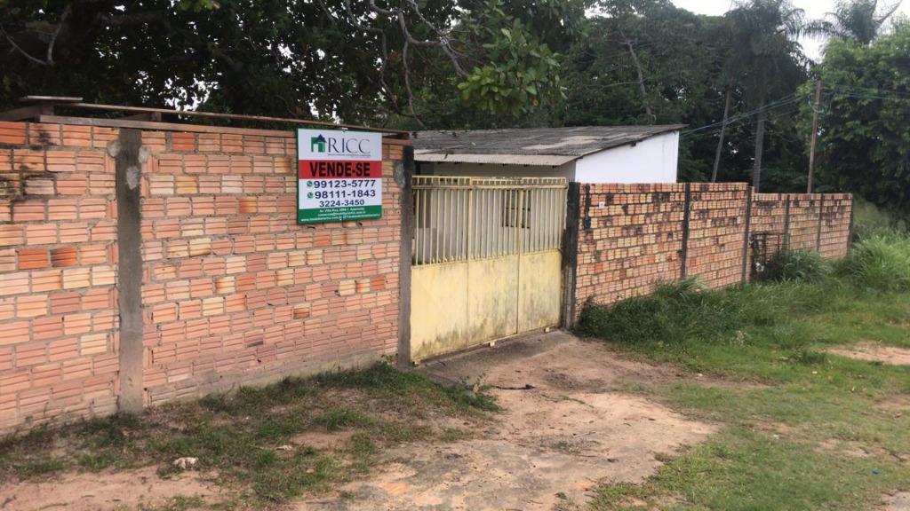 Casa com 2 dormitórios à venda, 80 m² por R$ 250.000,00 - Treze de Setembro - Boa Vista/RR