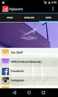 Free Download Highpoint Church Aurora APK for Android