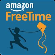 Amazon FreeTime - Kinderbücher, Videos & TV-Serien