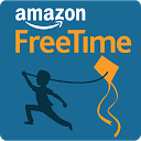 Amazon FreeTime - Kinderbücher, Videos & TV-Serien