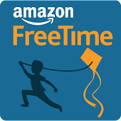 App Amazon FreeTime – Kids' Videos, Books, && TV shows apk for kindle fire