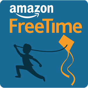 Amazon FreeTime for Kids For PC