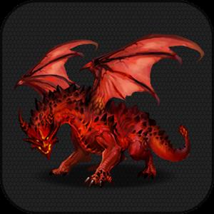Cover art Legend of Darkness-Offline RPG