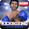 Kickboxing - RTC Demo