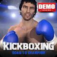Kickboxing - RTC Demo