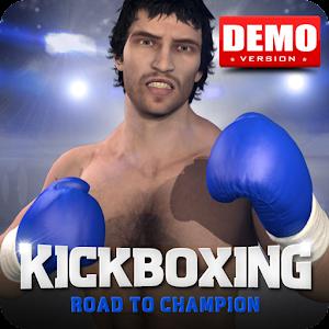 Cover art Kickboxing - RTC Demo