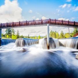 by Kai Brun - Buildings & Architecture Bridges & Suspended Structures