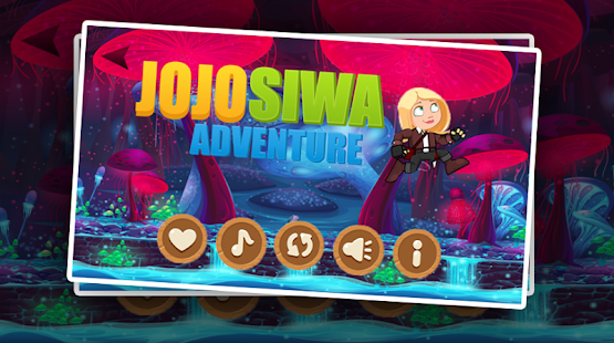 Run Jojo Siwa Adventure bows