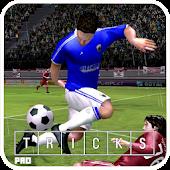 Download Tricks Dream League Soccer APK for Laptop