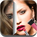 Download Face Make Up Selfie Editor APK to PC