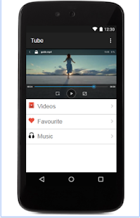 App TubeMafe 2017 APK for Windows Phone