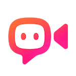 JusTalk - Free Group Video Chat & Video Calls App Icon