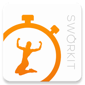 Upper Body Sworkit Trainer for Android