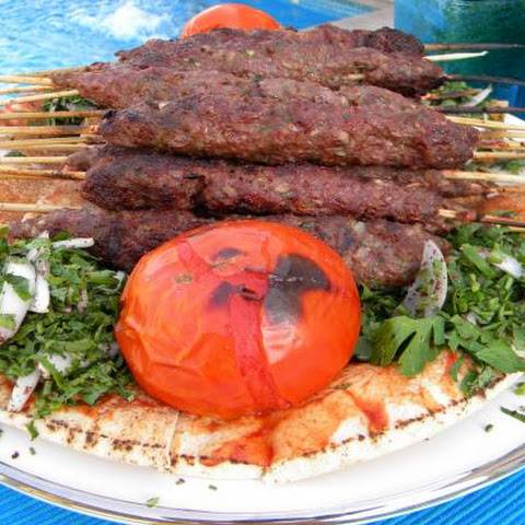 Minced Beef Kebabs Recipes | Yummly