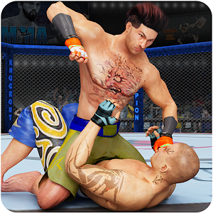 Fighting Manager 2019:Martial Arts Game For PC / Windows 7/8/10 / Mac – Free Download