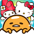 Game Hello Kitty Friends - Tap & Pop, Adorable Puzzles APK for Kindle