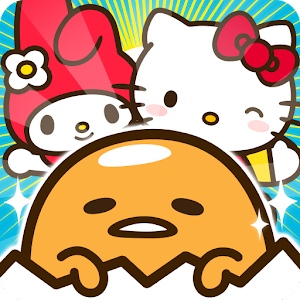 Hello Kitty Friends - Tap & Pop, Adorable Puzzles For PC