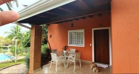 Chácara com 4 dormitórios à venda, 2600 m² por R$ 1.450.000,00 - Colinas do Mosteiro de Itaici - Indaiatuba/SP