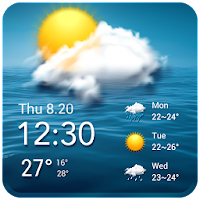 Android Weather Forecast For PC
