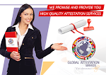 Global Attestation Services