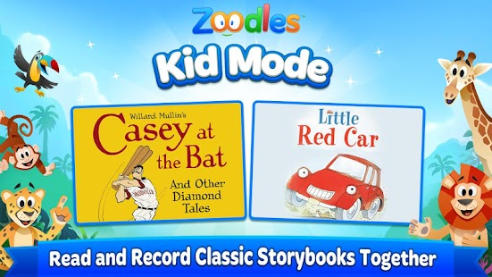 App Kid Mode: Free Learning Games APK for Windows Phone
