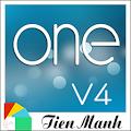 TM Xperia Theme ONE v4
