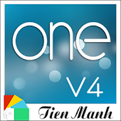 Download TM Xperia Theme ONE v4 APK for Laptop