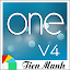 Download Android App TM Xperia Theme ONE v4 for Samsung