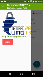 Seminario Ingeniería 2016 - screenshot
