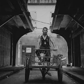 im coming by Anton Adhitian Nurgraha - Transportation Bicycles