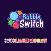 Bubble Switch - Match && Blast APK for Ubuntu