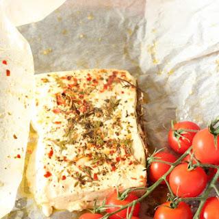 Baked Feta Cheese Recipes