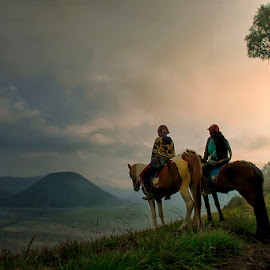 by Muhasrul Zubir - Landscapes Travel