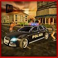 Police Driver Zombies Shooter APK baixar
