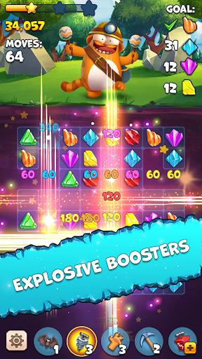 Viber Diamond Rush screenshot 4
