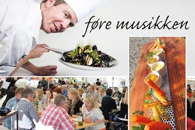 Føre Musikken 2017