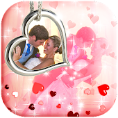 Download Love PIP Camera Collages APK to PC