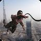 Rope Hero: Zombie Survival