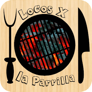 App Locos X la Parrilla APK for Windows Phone
