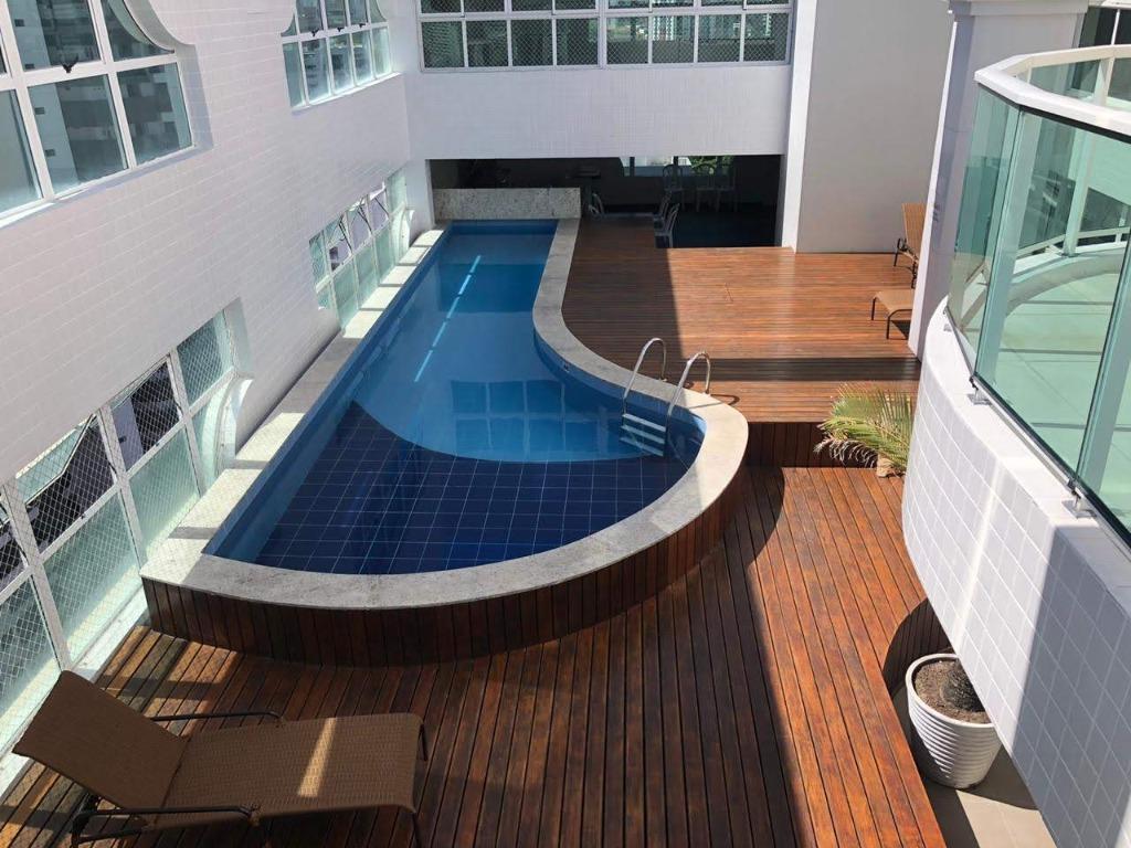 Apartamento com 3 dormitórios à venda, 83 m² por R$ 465.000 - Tambaú - João Pessoa/PB