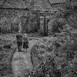 Through Time & Tide by Jolyon Vincent - People Couples