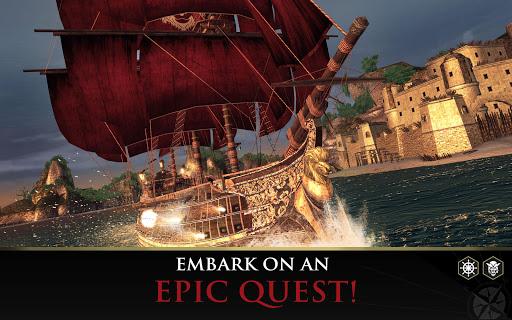 Assassin's Creed Pirates screenshot 10
