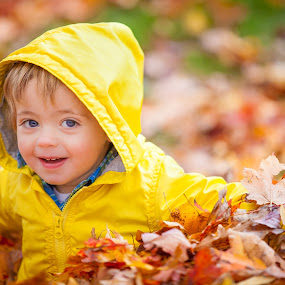 Fall Fun by Mike DeMicco - Babies & Children Toddlers