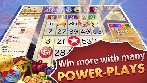 BINGO Club -FREE Holiday Bingo