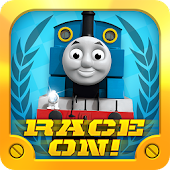 Download Thomas && Friends: Race On! APK for Android Kitkat