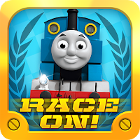 Thomas & Friends: Race On! For PC (Windows And Mac)