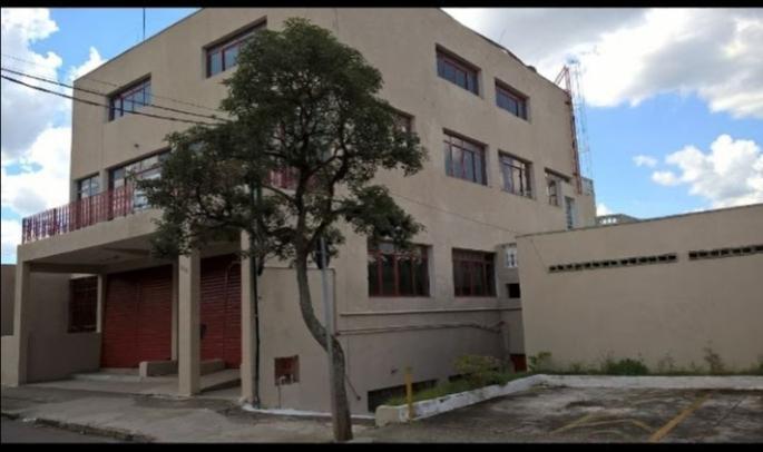 Salão EM SUB-SOLO para alugar, 120 m² - Próximo MC Donalds - Várzea Paulista/SP