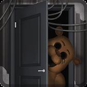 Animatronic Horror Doors APK for Bluestacks